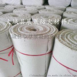 生产陶瓷纤维防火布 陶瓷纤维布 防火陶瓷纤维布