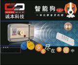 双面刷卡一体化灵动锁(SG-0608)