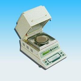HWLSC60智能卤素水份测定仪