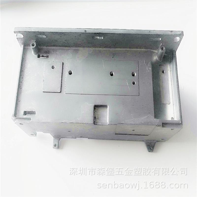 鋁合金壓鑄加工(燈飾零件)代加工壓鑄件可噴粉、噴油、電鍍