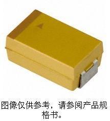 AVX一级代理钽电容
