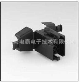SMS3PDH1黑色塑料线缆接头