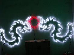 现代时尚LED艺术灯