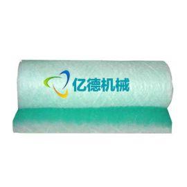 过滤棉 烤漆房配件顶棚过滤棉 风机棉 空气过滤棉