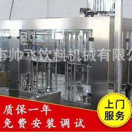 矿泉水生产设备灌装机 大型矿泉水设备生产线