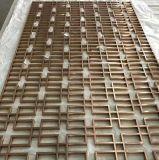 厂家定做不锈钢屏风 酒店会所精品中式古典屏风