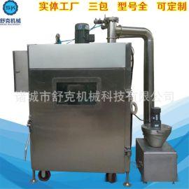 肉制品酱板鸭烘烤炉 恒温型湖南特产板鸭烘干机 箱体式可按需定制