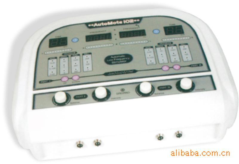 专业供应温热式全自动低周波治疗仪