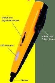 多功能非接触式电压测试器测电笔(JVT-2001)