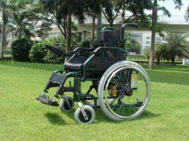 轻便锂电可折叠电动轮椅(EW9606)
