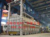 台车式热处理炉、 台车式热处理炉厂家、 台车式热处理炉价格