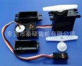 供应遥控飞机齿轮箱 小模数塑料齿轮 塑胶齿轮