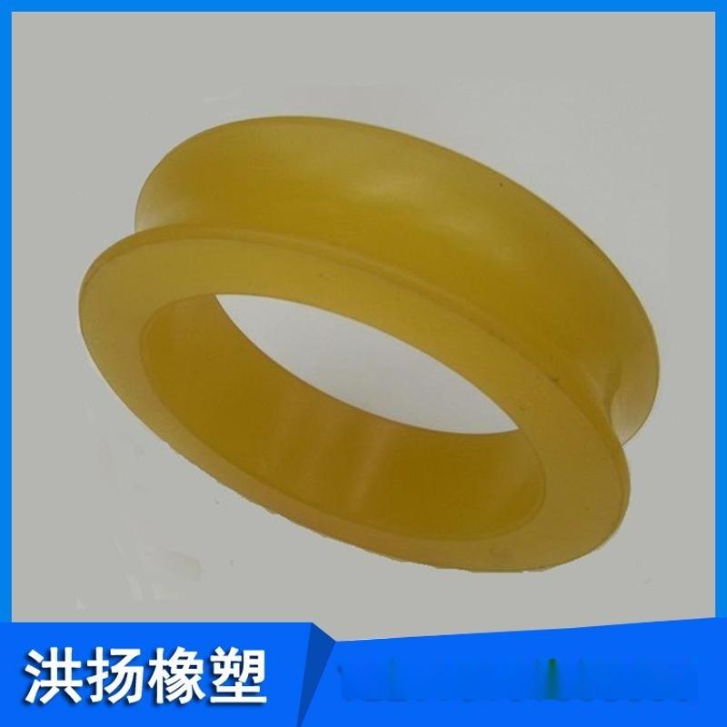 聚氨酯澆注配件 聚氨酯緩衝耐磨配件 聚氨酯配件加工