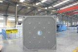 景津板框压滤机隔膜高效滤板