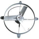 供應FA-750型純銅電機圓形工業強力大風量牆式廚房油煙扇