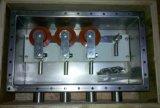 帶護層保護器接地箱