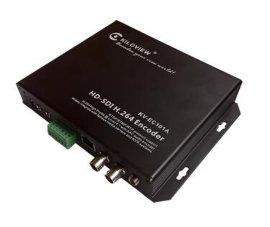 千视HD-SDI H.264高清视频编码器