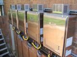 學校燃氣熱水鍋爐