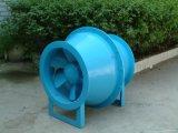 FGXF-I型(FSJG)玻璃鋼斜流通風機 防腐斜流風機