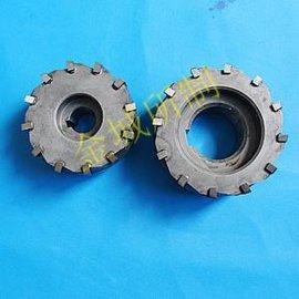 厂家供应江苏地区专业定制非标刀具镶合金铣刀盘 (FX2)