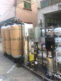 供应水处理玻璃钢罐 玻璃钢软水过滤罐