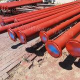给水衬塑钢管规格尺寸