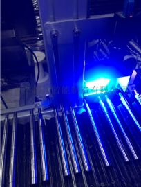 电机轴O型圈密封圈精密五金件视觉检测自动化设备