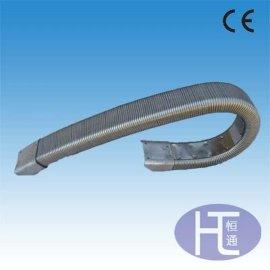JR2矩形金属软管