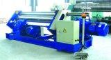 三辊机械非对称式卷板机