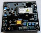AVR无刷发电机SX440电压调节器