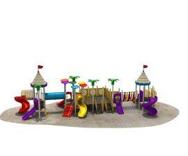 儿童游乐设备儿童玩具组合滑梯