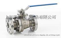 进口高压球阀,进口电动球阀,进口一体式高温球阀,上海霍拉阀门