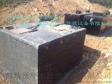 武威养殖污水处理设备处理AO工艺