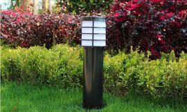 平超照明科技LED太阳能花园景观草坪灯