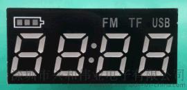 深圳数码管 大4个8音响LED数码管 4018音箱数码屏