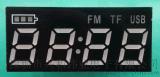 深圳數碼管 大4個8音響LED數碼管 4018音箱數碼屏