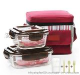 合肥保鮮碗|陶瓷保鮮碗|水晶保鮮盒批發印logo-合肥盛譽