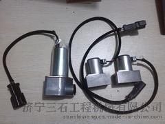 河南原厂小松配件 电器件电磁阀商