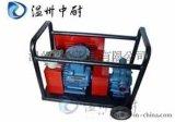 移动滑板式自吸泵KYB型
