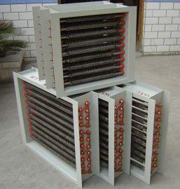 风道式防爆电加热器 风道式辅助电加热