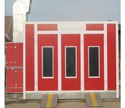 供应汽车烤漆房 -家具烤漆房-喷漆房-环保烤漆房