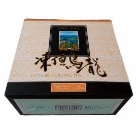 深圳印刷瓦楞纸盒彩盒 冻顶乌龙茶叶彩盒 礼品包装盒 供定制