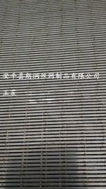不锈钢条缝筛网生产 不锈钢条缝筛网厂家