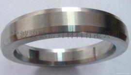 JB/T 89-1994管路法兰用金属环垫