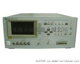 是德科技Keysight 4285A精密LCR表,珠海LCR表,LCR表现货促销