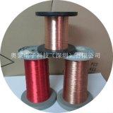 电机漆包铜线  马达铜线 QA漆包铜线 压缩机漆包线厂家直销