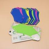 公交银行零钱卡套 环保硅胶泳衣卡套 手机保护套泳衣新款