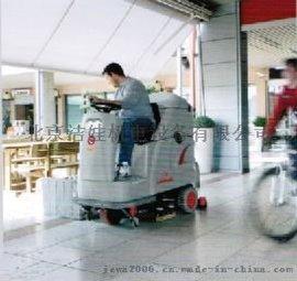 洗地车在实际应用中哪个机型好用?INNAVA55B出类拨萃