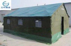 厂家直销野营充气帐篷户外施工帐篷建筑工程工地帐篷民政救灾帐篷
