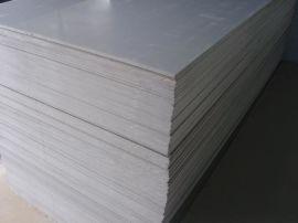 PVC板 聚氯乙烯板优质防腐 耐磨防腐 工程塑料板 建筑模板 订做水箱